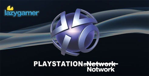 PSN is not coming back on the 31st of May 2
