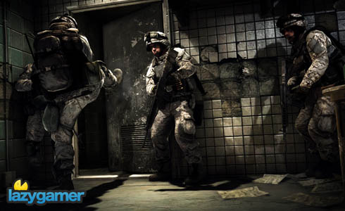 Battlefield 3 PC deathmatch limited to 24 players 2