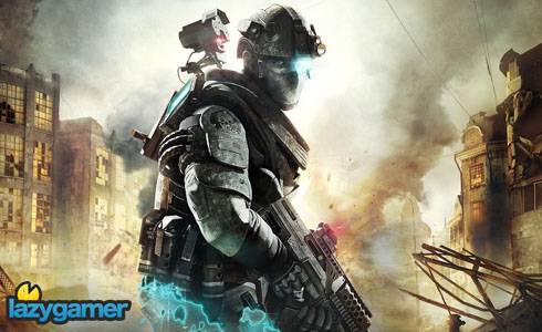 Ghost Recon: Future Soldier beta set for Jan 2012 2
