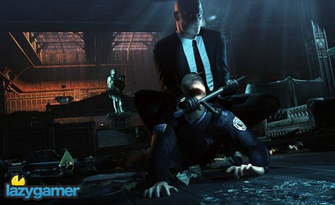 Features of Hitman: Absolution revealed 2