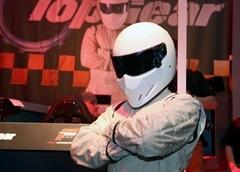 E3 XBox 360 Forza Motorsport 4 Event