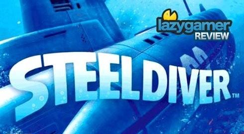 steeldiver