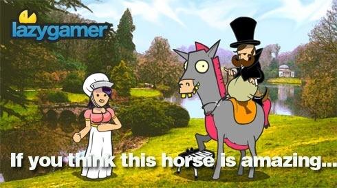 amazinghorse