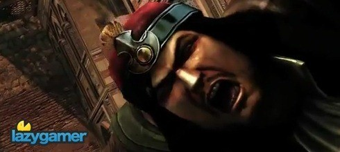 AssassinsCreedScream