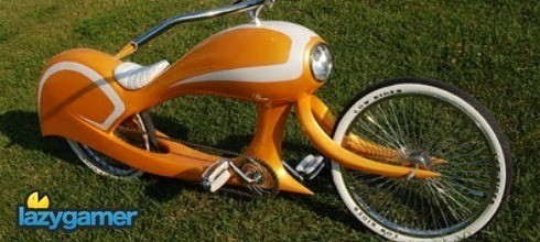 PimpMyBicycle