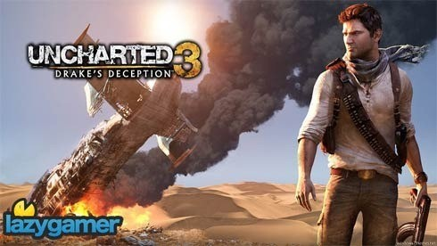 Uncharted 3 confirmed to require an online pass as well 2
