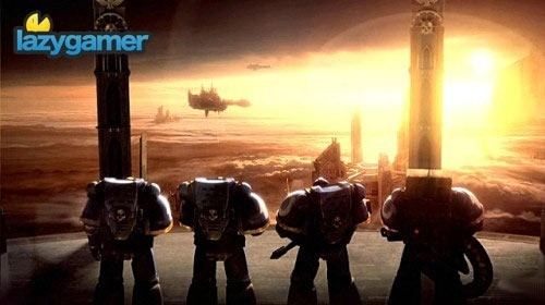 sunsetspacemarines