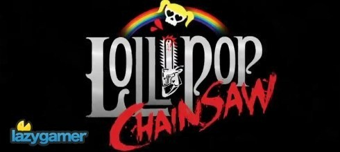 LollipopChainsaw
