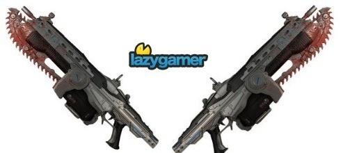 GearsOfWar2ReplicaLancer