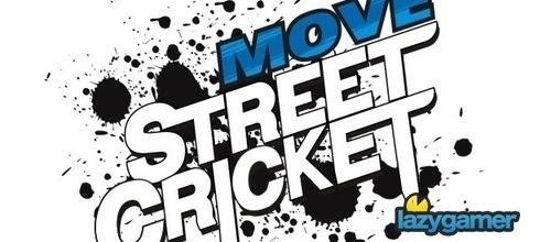 MoveStreetCricket