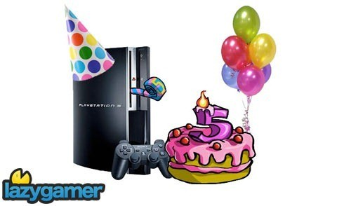PS35party