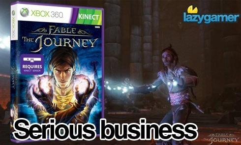 Fablejourney