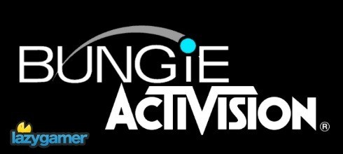 Bungie and Activision sitting in a tree