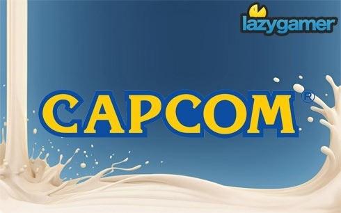 Capcommilk