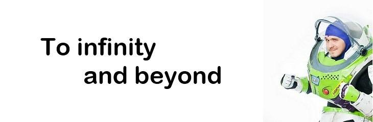 InfinityandBeyond