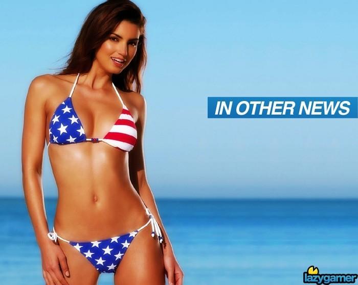 AMERICAN FLAG BIKINI 02