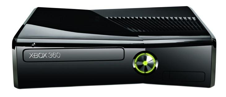 Xbox360Console