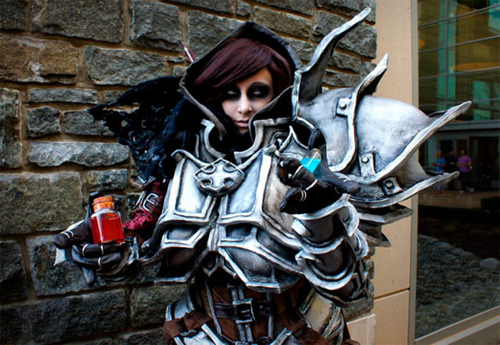Cosplay resources for South Africans 11
