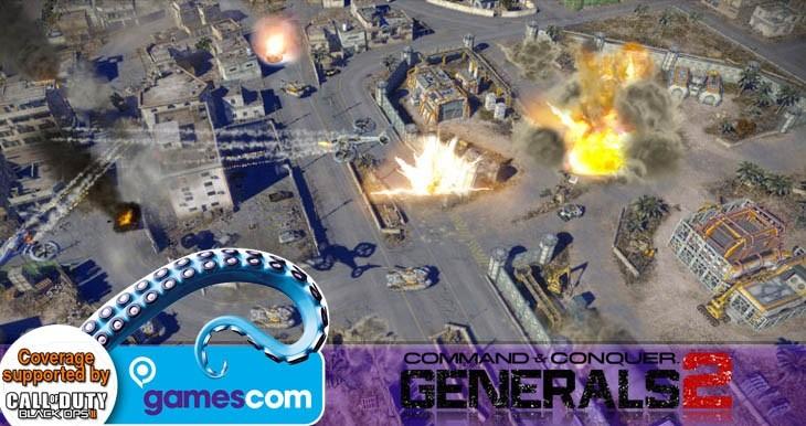 Generals 2