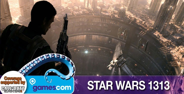 Star Wars 1313 concept art shows the seedier side of the universe 2