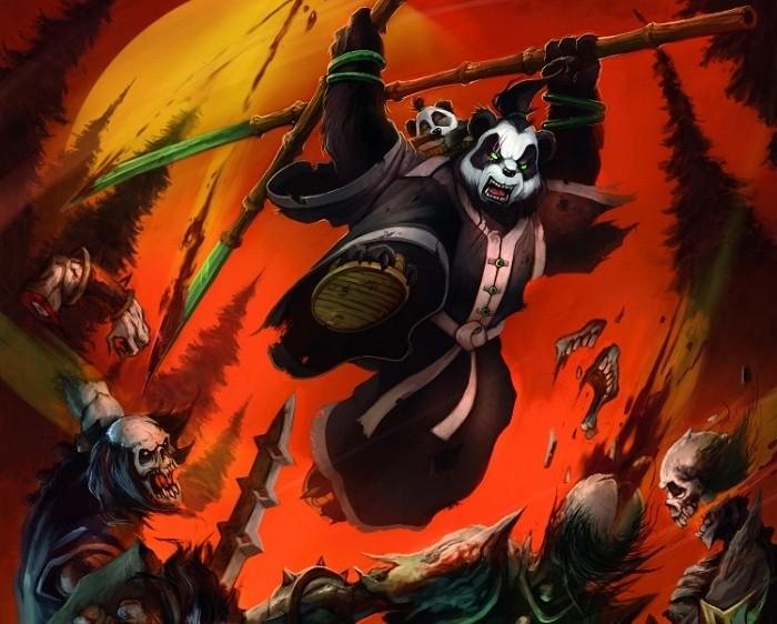 Panda-tastic Pandaria zones 2