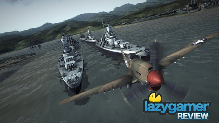 DamageInc_PacificSquadronWWII_Fly-Through_at_Pearl_Harbor