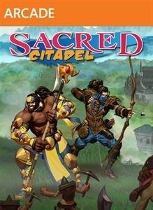SacredCitadel