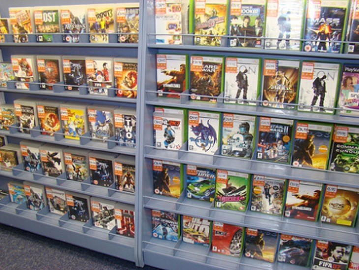 games-on-shelf