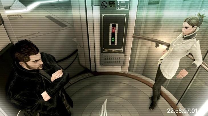 Deus Ex all conspiracy like
