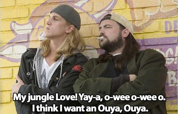 JungleLove