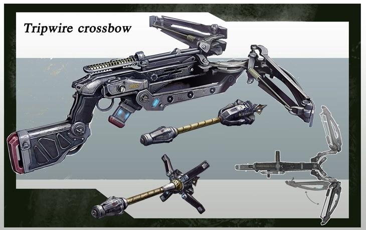 2. Concept_tripwire_crossbows