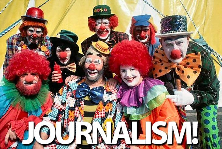 Journalism!