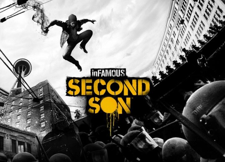 New inFamous: Second Son details 2