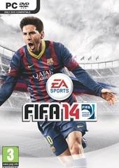 FIFA 14 Packshot PC