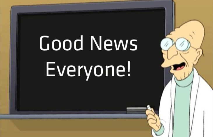 GoodNewsEveryone