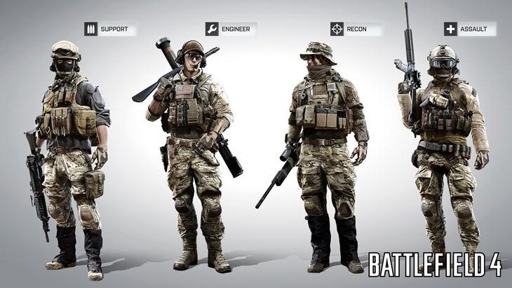 Battlefield (1)