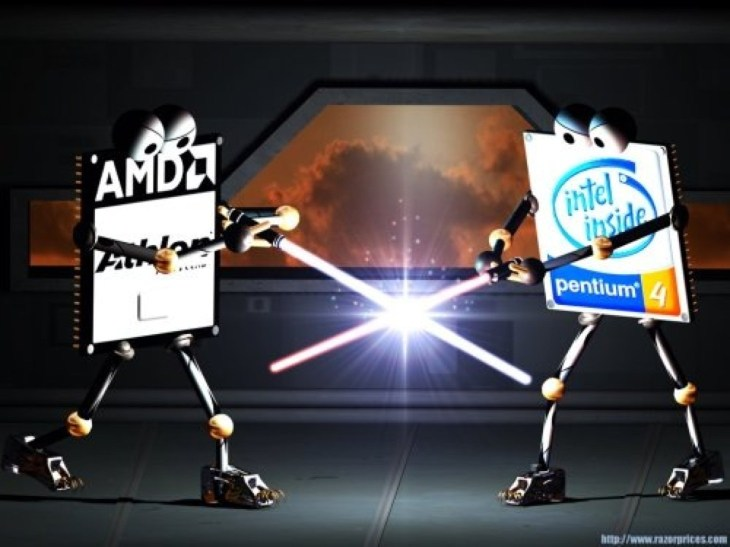 AMD jumps into the PC vs Console war 2