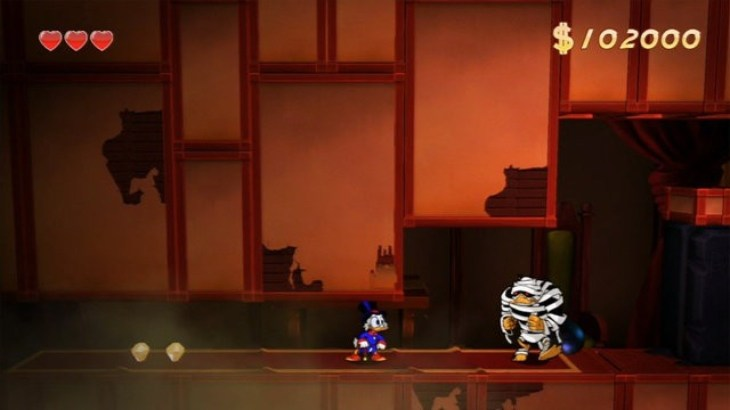 DuckTales: Remastered Review 7