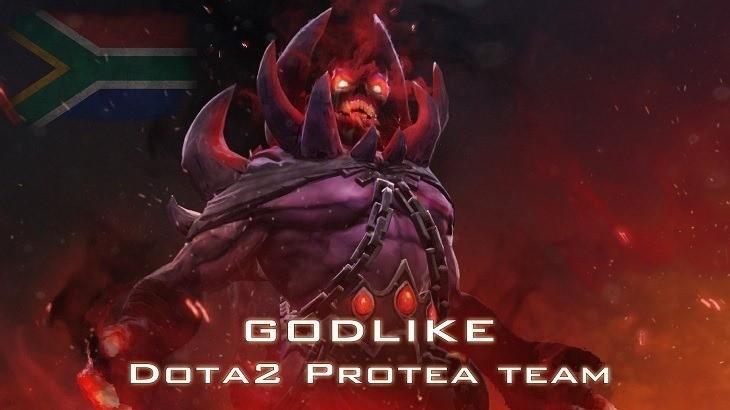 Dota2-Godlike