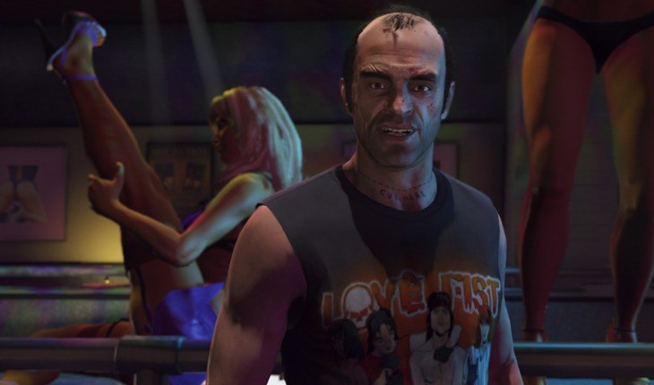 GTA V Review – Michael Learns to Rockstar 6