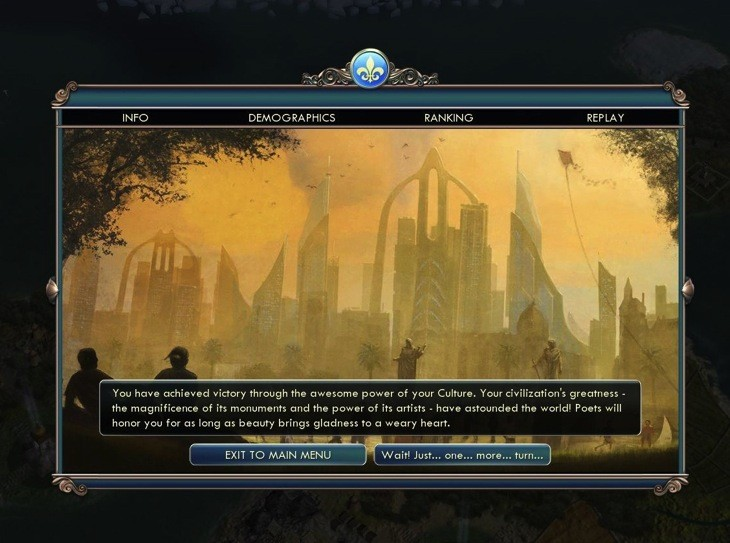 CivilizationV culture victory e1372090919246