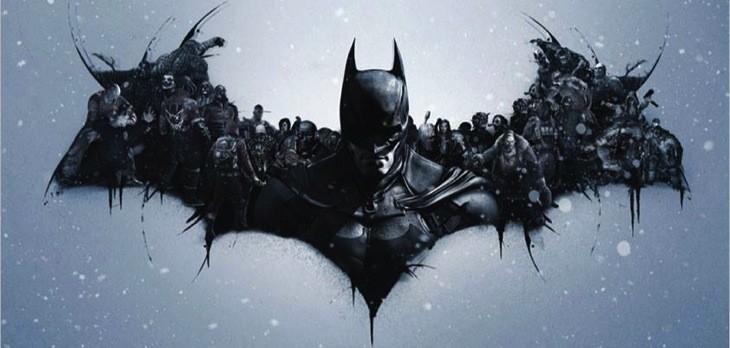 Batman comp