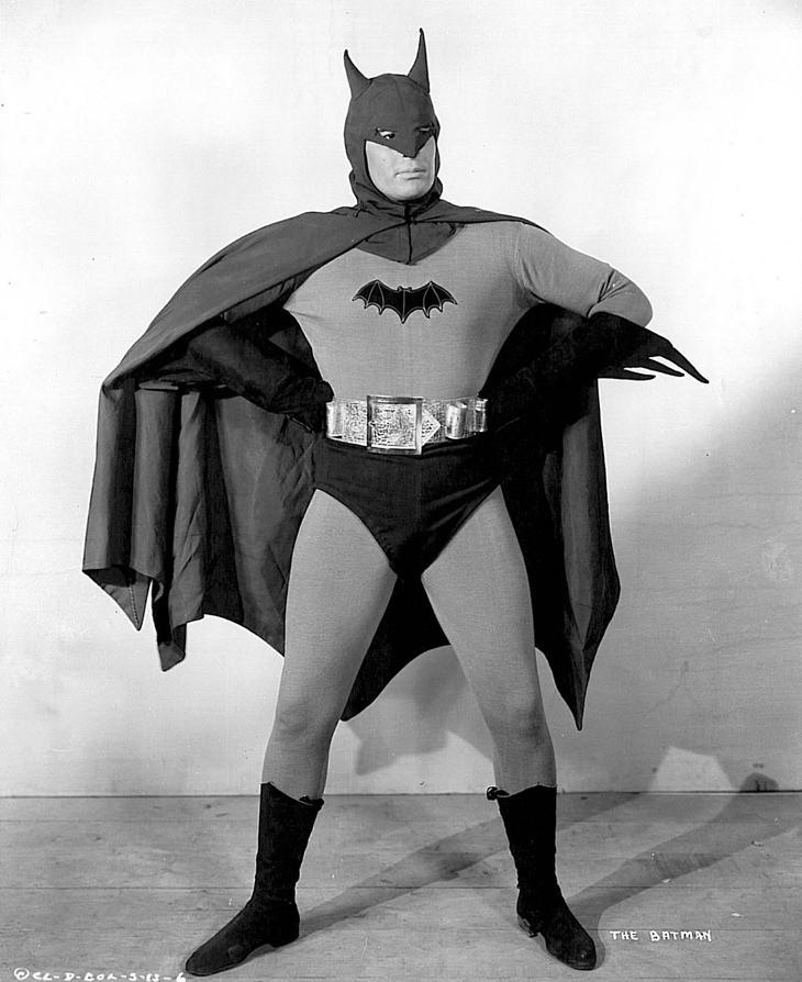 1943 batman