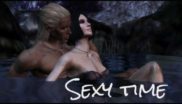 Dragon age sexy