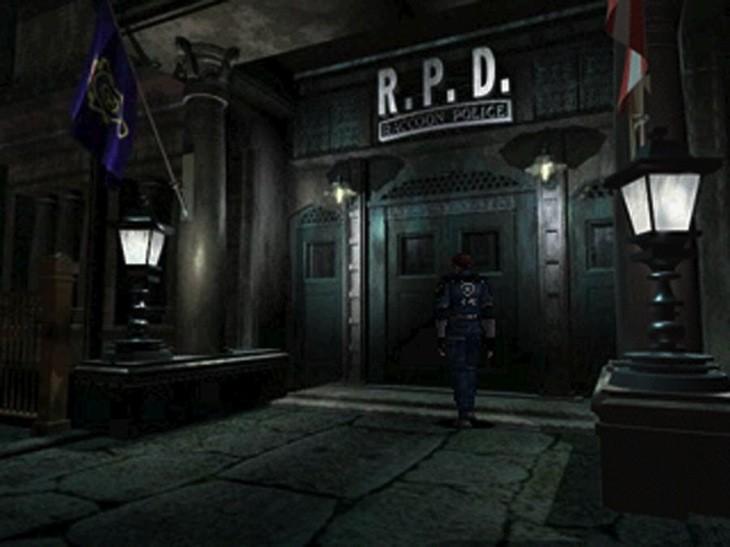 Resident evil 2 psx 05