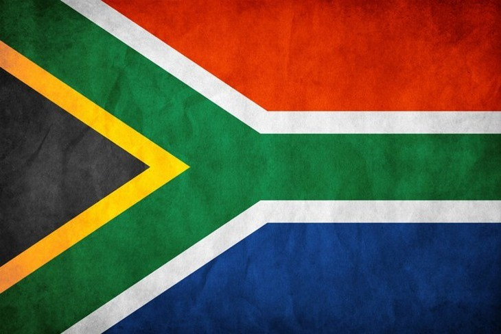 Yes we're South African and proud of it