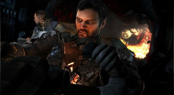 Dead Space 3 Gets New Details Fresh Screenshots 2013 Release Date 6