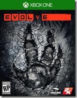 Evolve (3)