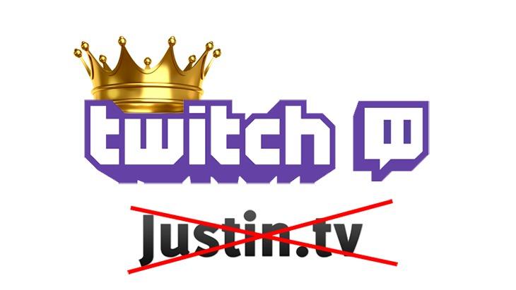 Good work Twitch!