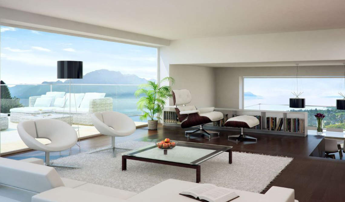 New apartment for sale in Montreux - 0